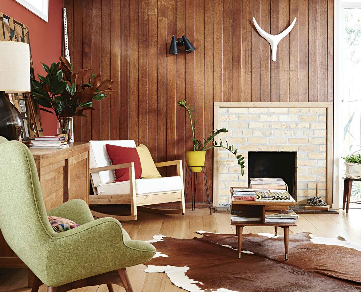 10 loại gỗ thông dụng trong thiết kế nội thất