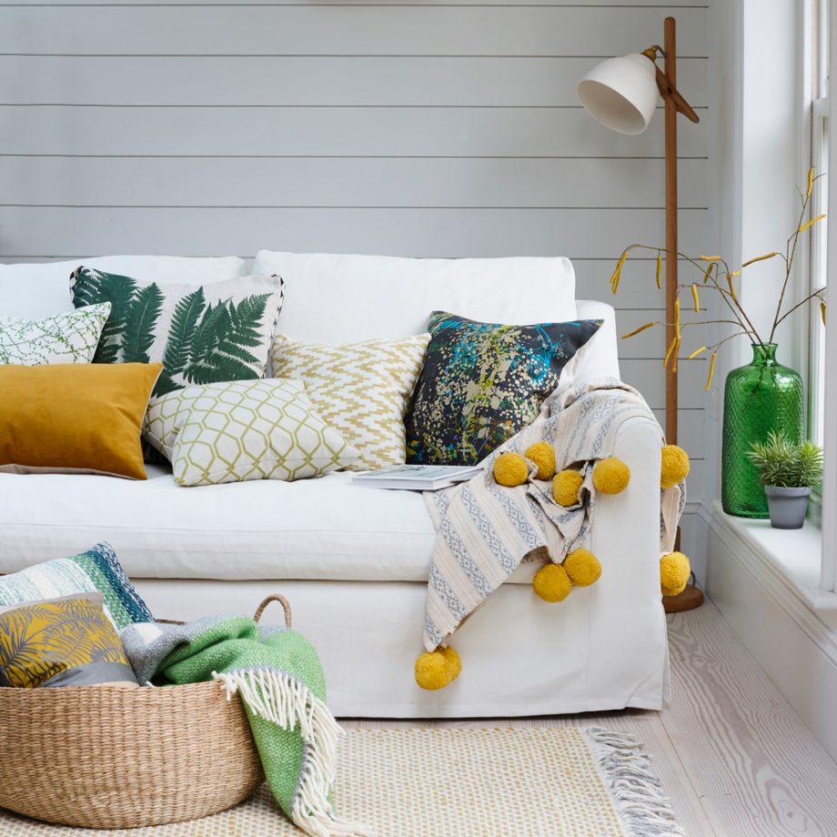 Phong cách nhiệt đới ngày càng được ưa chuộng trong thế giới nội thất