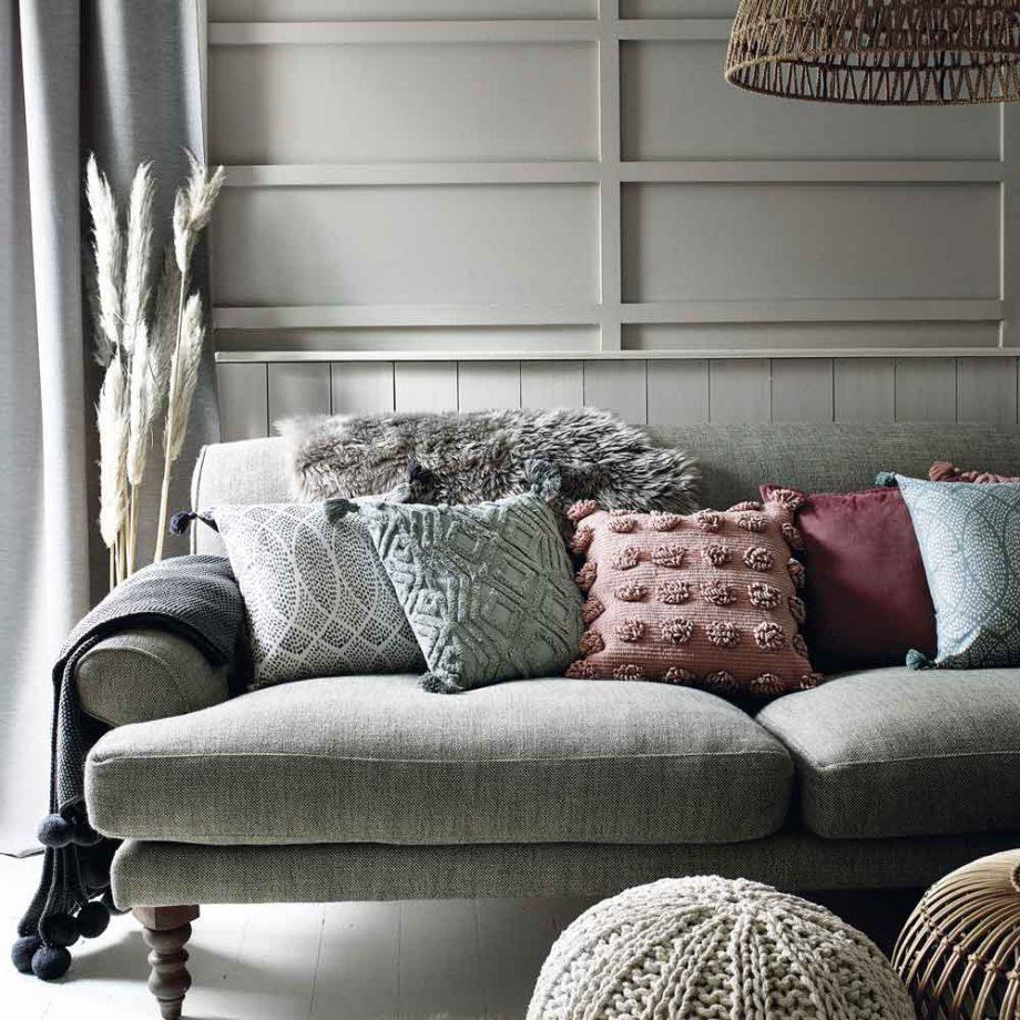 Honest comforts đặc biệt phù hợp cho không gian vào những ngày đông