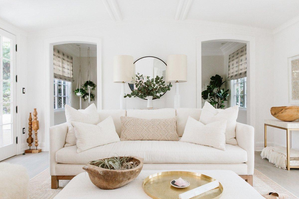 14 bí quyết thiết kế nội thất biến ngôi nhà đẹp như ở California, Mỹ
