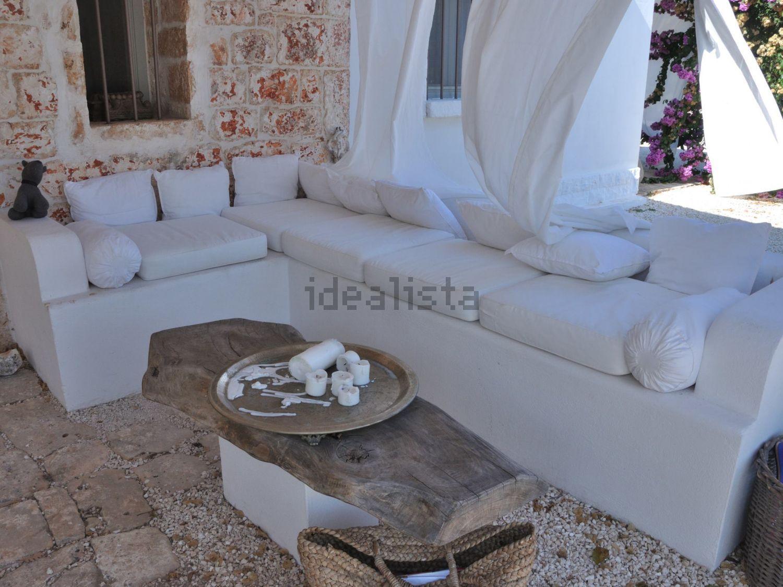 Immagine Sala di  villa su Ostuni