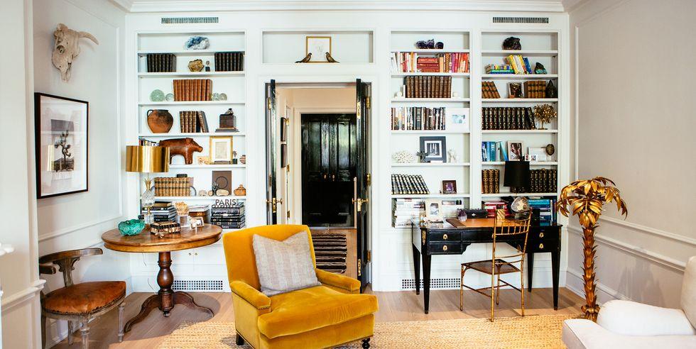 29 xu hướng thiết kế nội thất đến và đi trong năm 2020