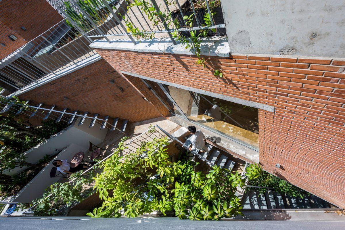 hà house đạt giải thưởng kiến trúc 2019