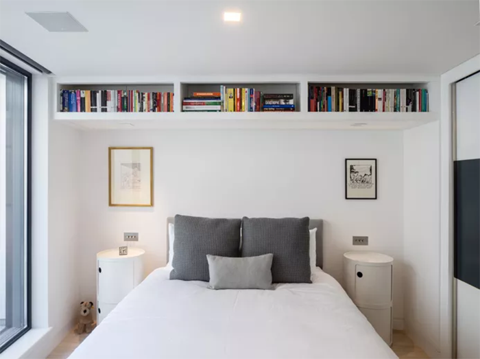 5 vật dụng cần có trong phòng ngủ có thể bạn đã bỏ qua