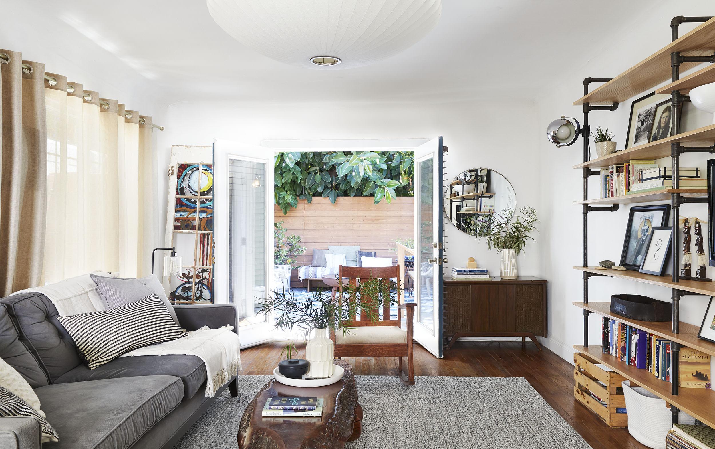 6 giải pháp tiết kiệm chi phí khi làm việc với kiến trúc sư nội thất - caza.vn