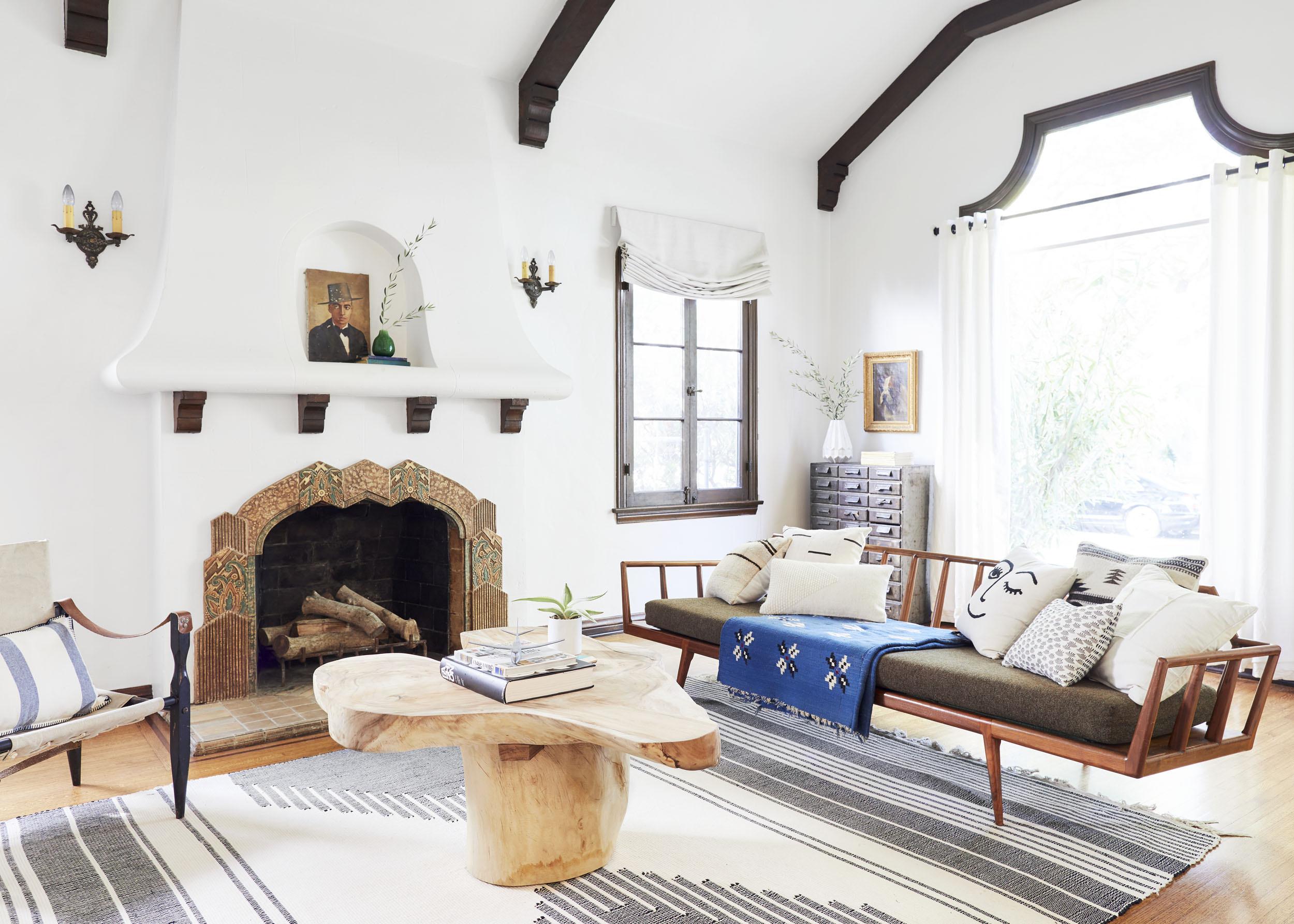 7 mẹo trang trí khiến ngôi nhà trở nên độc đáo