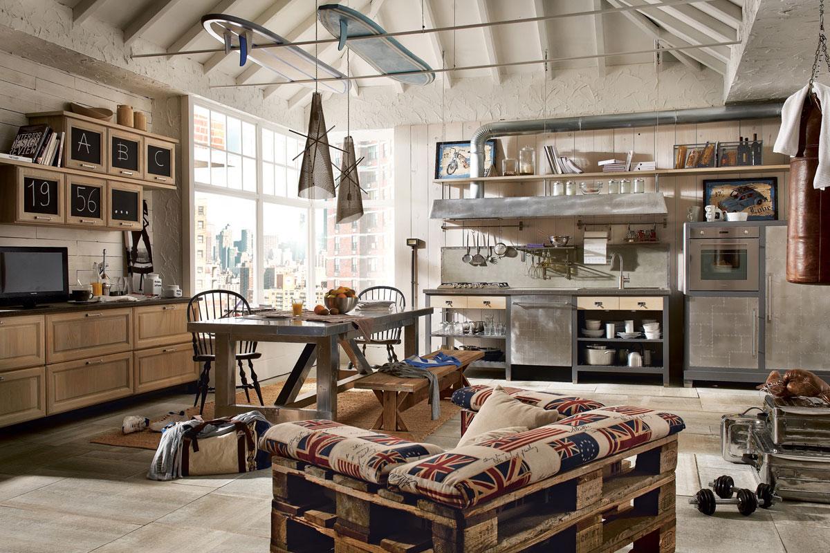 Các phong cách thiết kế nội thất lên ngôi năm 2019