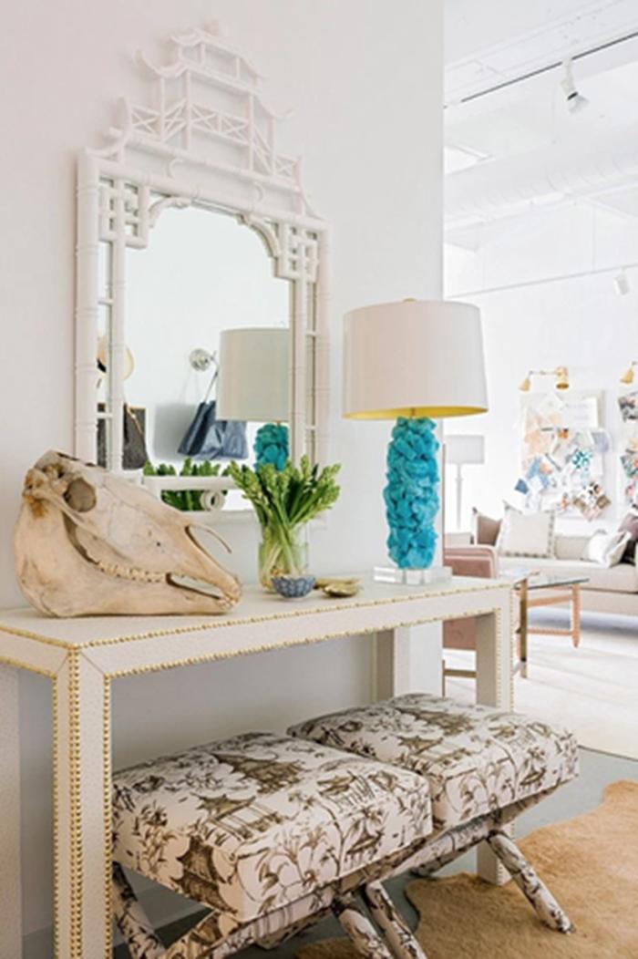 Thử thách thiết kế nội thất - Sử dụng bàn độc lập