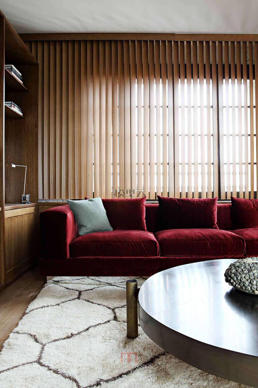 Ghế chunky sofa sang trọng và thu hút