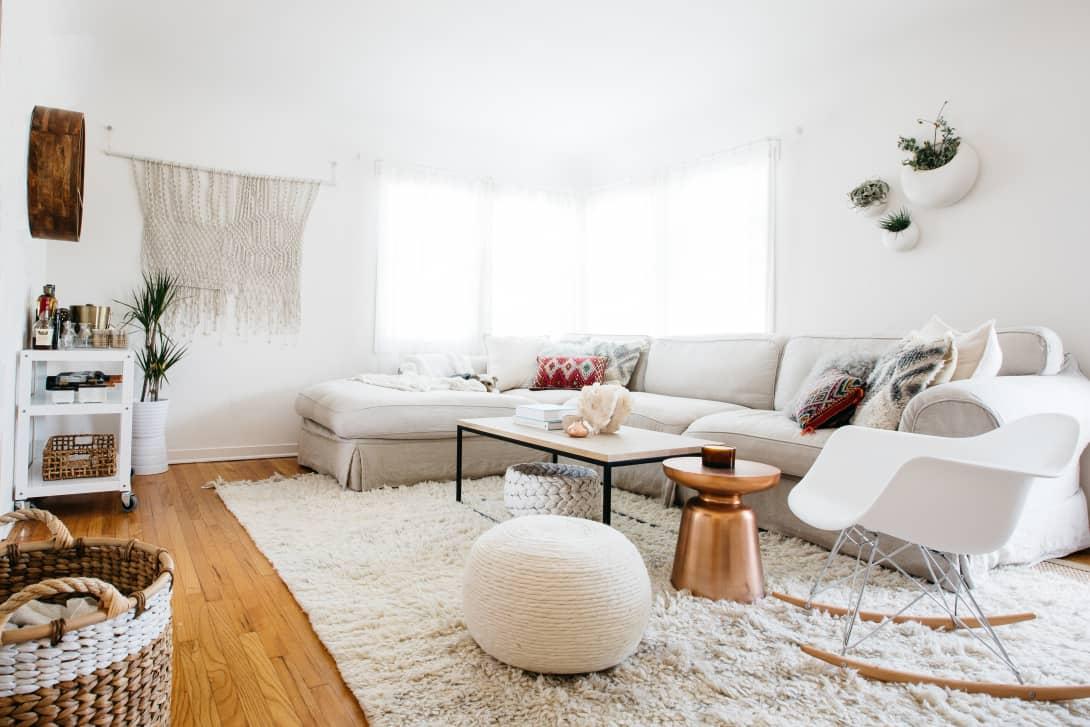 Chuyên gia nội thất thiết kế căn hộ nhỏ phong cách Scandinavian như thế nào?
