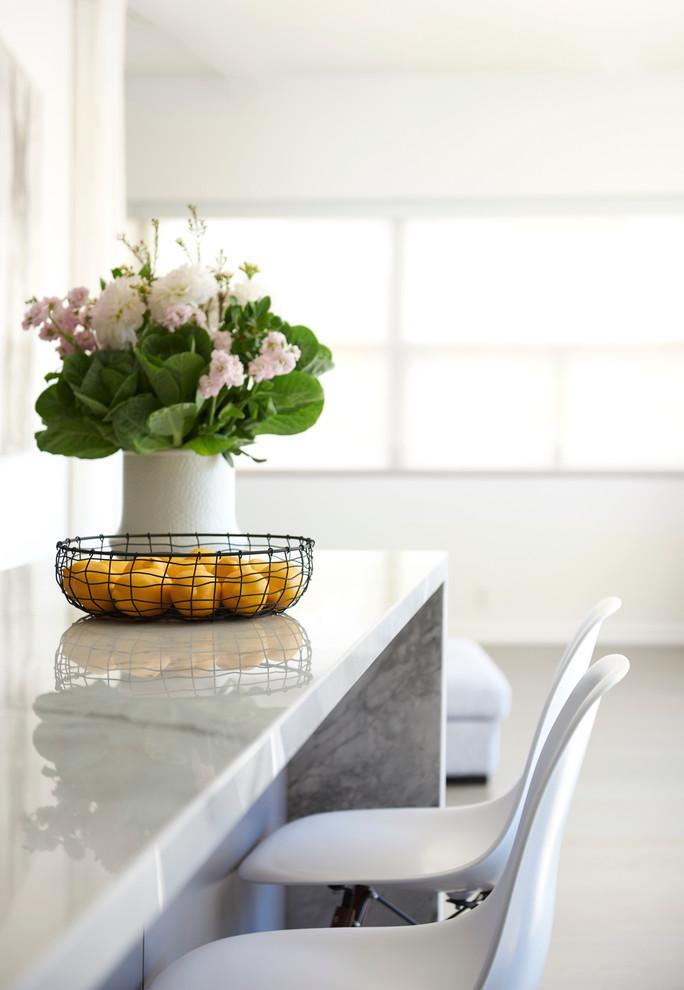 10 lỗi thường gặp khi trang trí nhà cửa - căn bếp thiếu hơi ấm