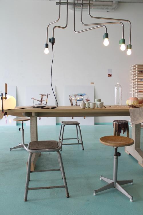 Thiết kế nội thất phong cách Công nghiệp (Industrial Interior)