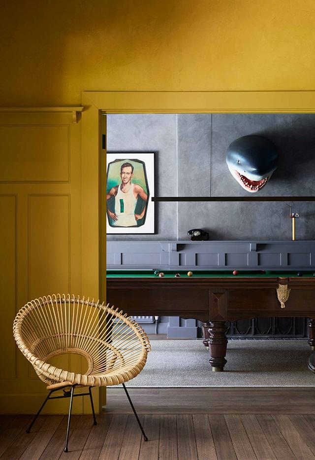 Màu sắc nội thất căn hộ được Dulux vinh danh