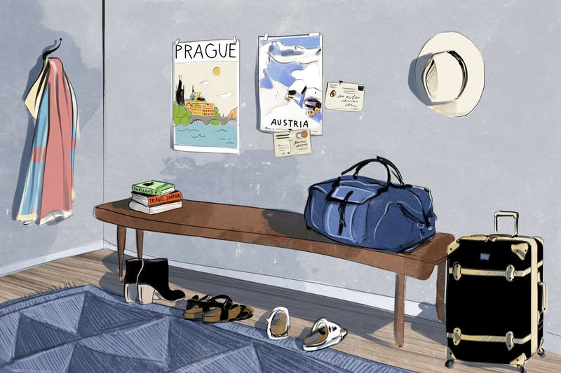Thiết kế nội thất - Essential Minimalists