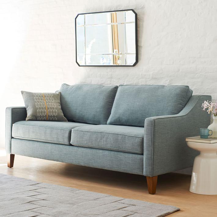 5 quy tắc bố trí nội thất khiến không gian thoáng hơn