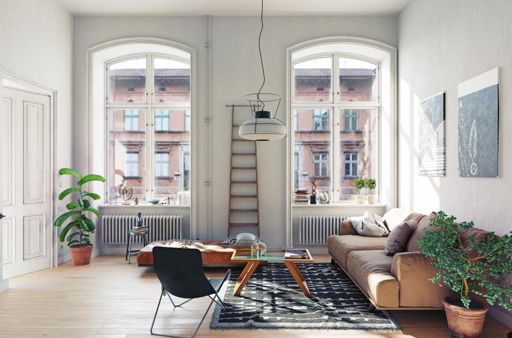 Phong cách nội thất Hygge cho mùa thu đông