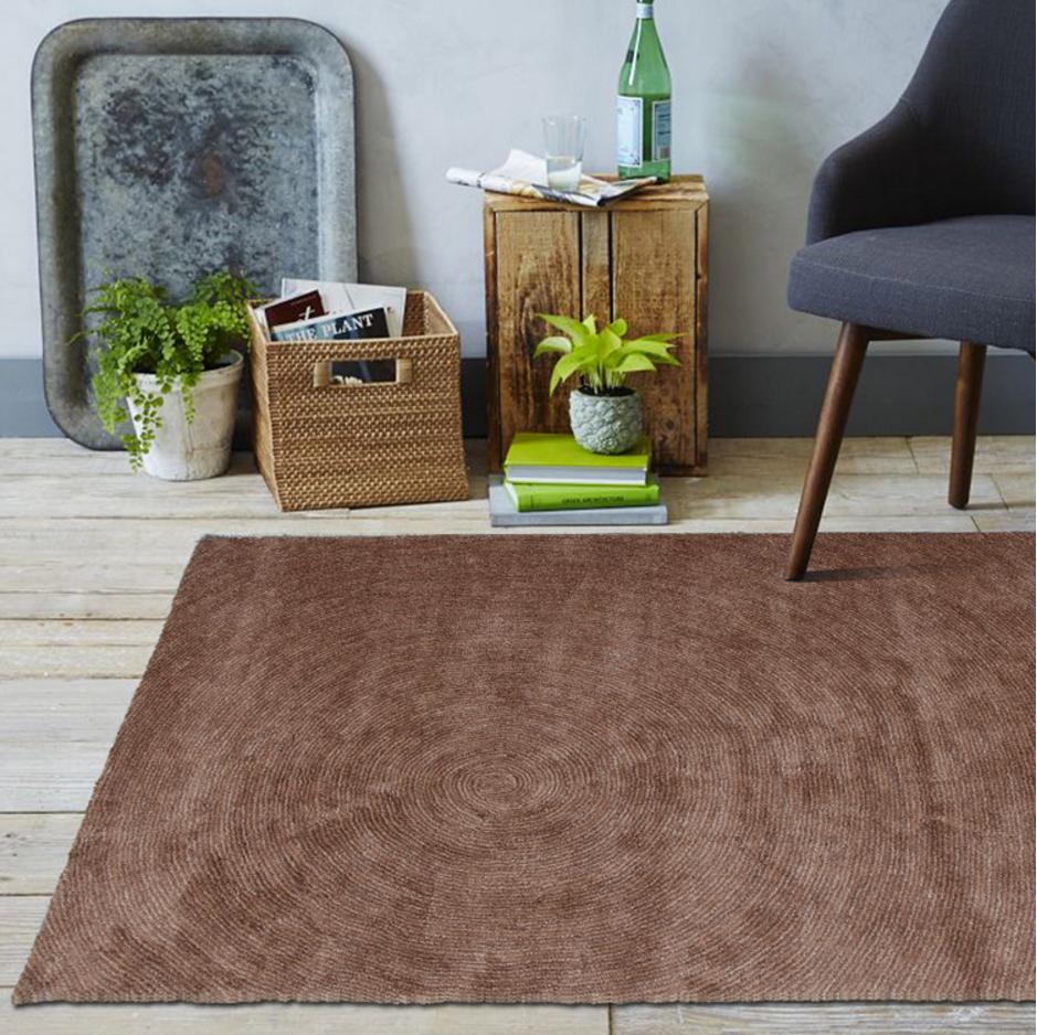 Chọn thảm phù hợp với gam màu nhà ở