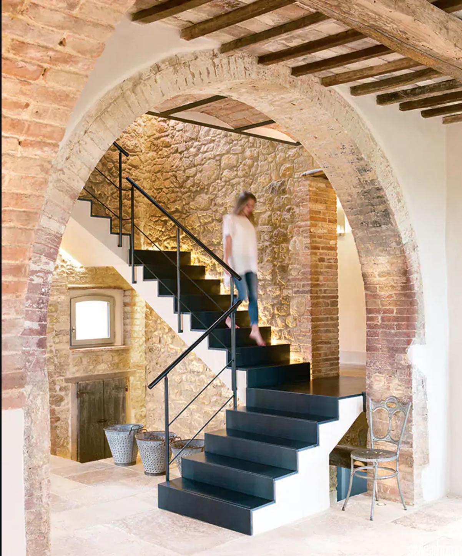 Sửa nhà ở Florenze