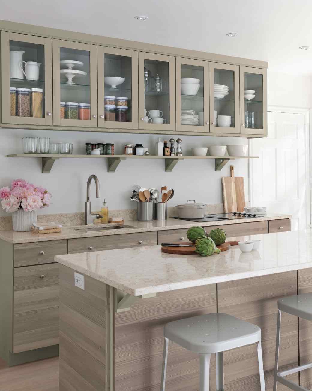 11 sai lầm phổ biến cần tránh khi sửa sang và trang trí nhà bếp