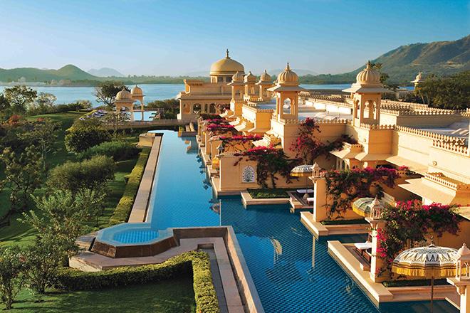 những khách sạn đẹp, khách sạn nổi tiếng