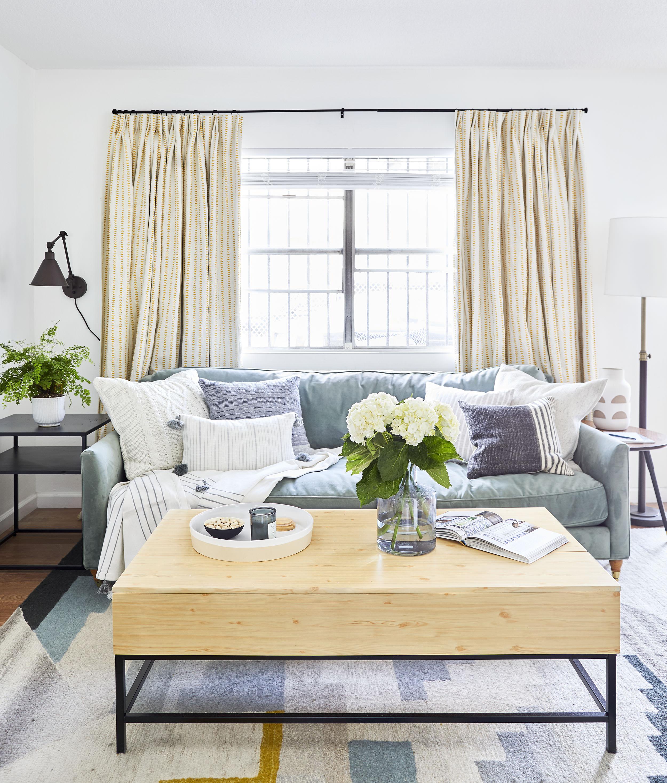 Thiết kế căn hộ nhỏ dành cho gia đình đông người