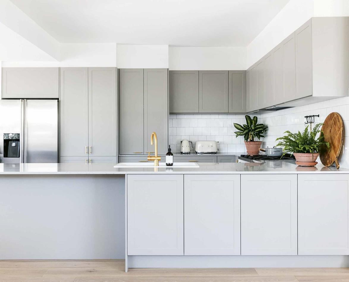 Cách thiết kế nội thất khiến cho ngôi nhà gia đình của mình phong cách nhưng vẫn giữ được sự thoải mái, có độ bền caokhông xỉn màu