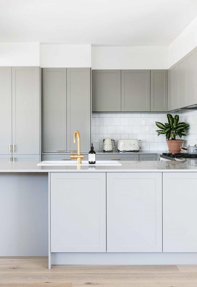 Cách bố trí và thiết kế nội thất cho phòng bếp để đây không còn là ác mộng