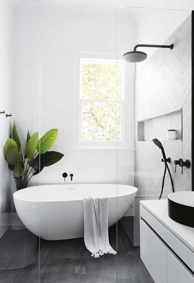 Thiết kế phòng tắm thông minh và an toàn cho gia đình có trẻ nhỏ