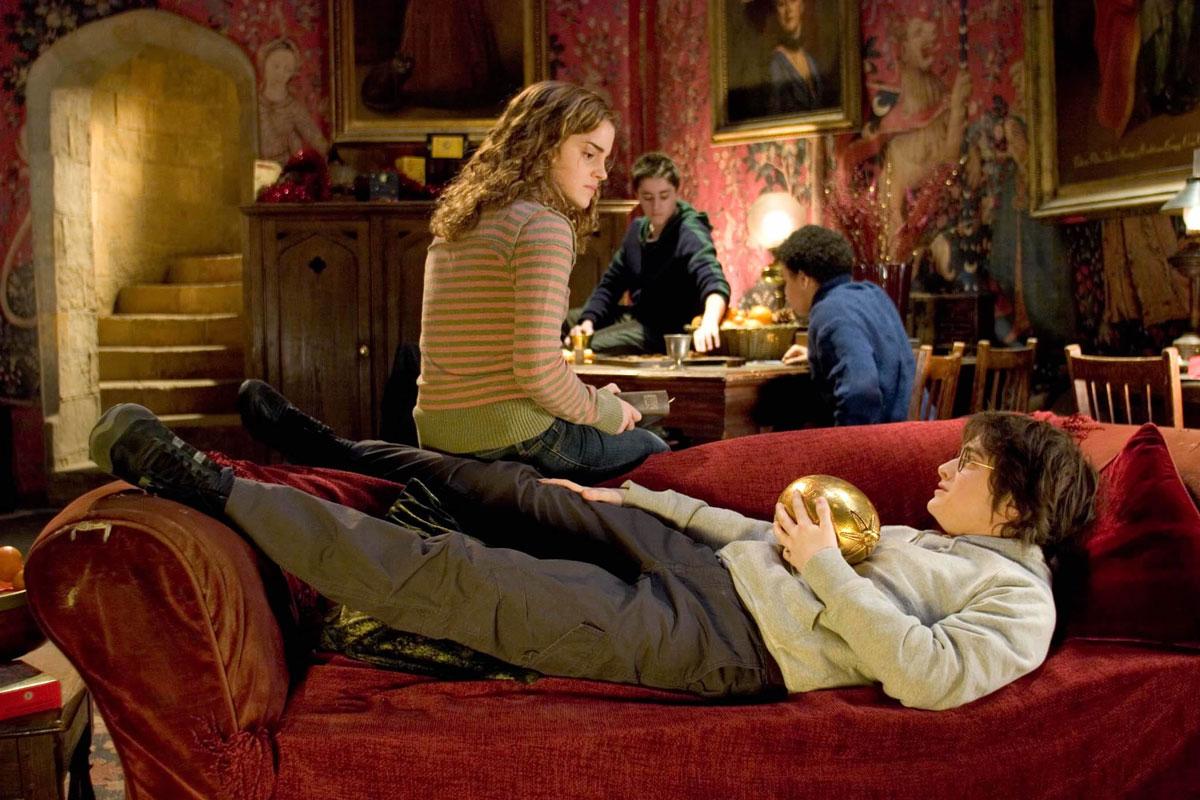 Thiết kế căn hộ ngoài đời thực của các nhân vật trong Harry Potter