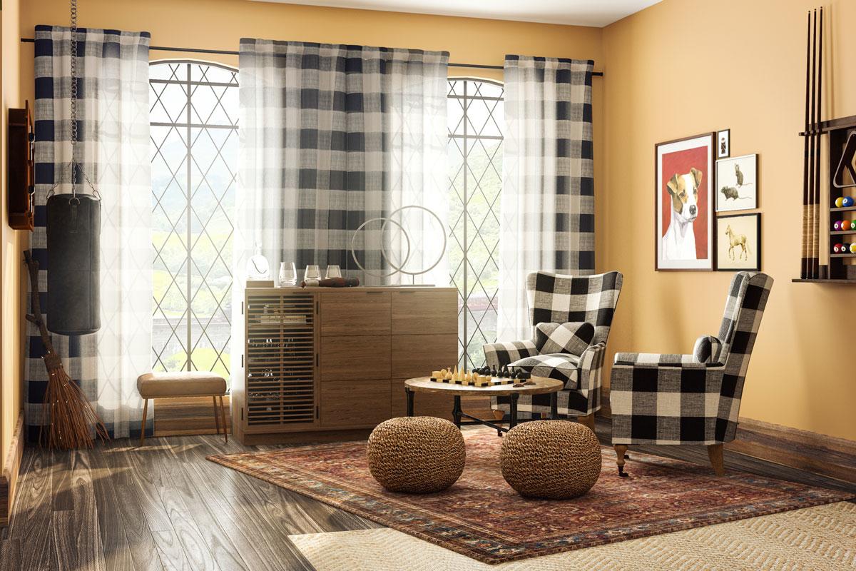 Ghé thăm không gian nội thất nhà ở của các nhân vật trong Harry Potter