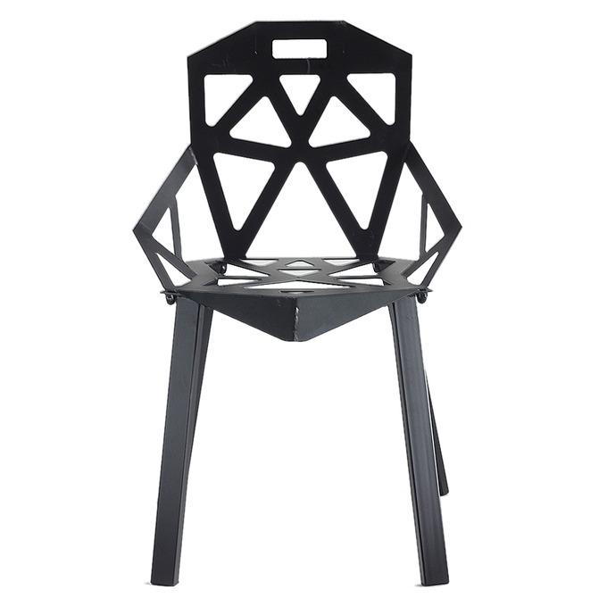 Ghế HOLLOW kim loại