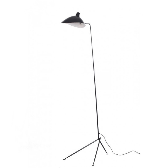 đèn cây serge mouille