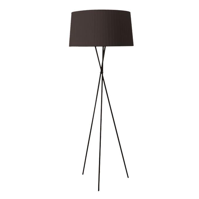 đèn đứng trang trí ba chân