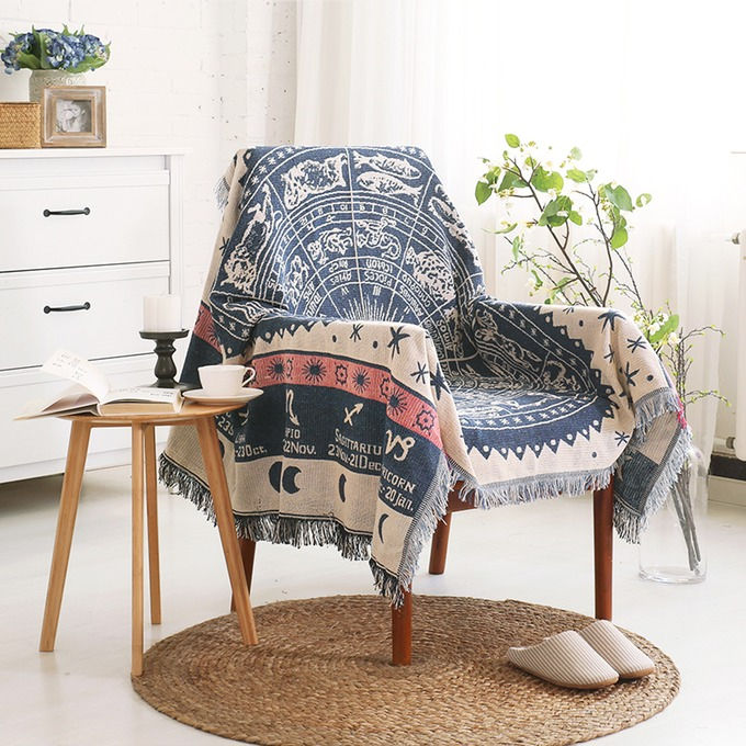 khan, khăn trang trí, khăn trải sofa, khăn trai ghế