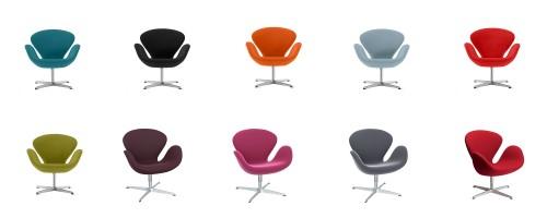 ghế swan, ghế xoay, ghế thư giãn, ghế đơn